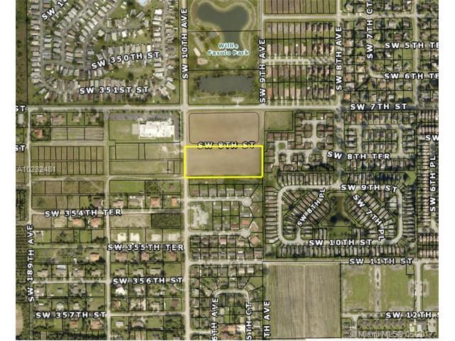 353xx Sw 187 Ave, Florida City, FL - USA (photo 2)