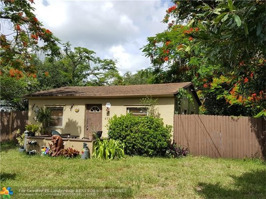 4717 Sw 32nd Ave, Fort Lauderdale, FL - USA (photo 1)