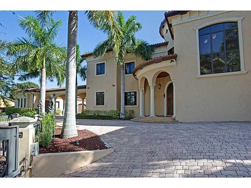 Single-Family Home - Palmetto Bay, FL (photo 2)