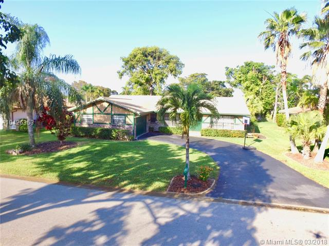 240 Nw 90th Ave, Coral Springs, FL - USA (photo 1)