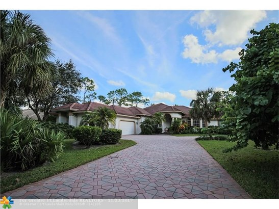 6980 Nw 70th St, Parkland, FL - USA (photo 1)