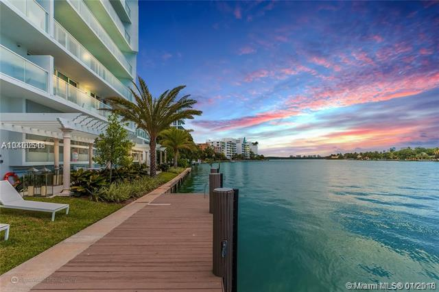 9821 E Bay Harbor Drive  #402, Bay Harbor Islands, FL - USA (photo 1)