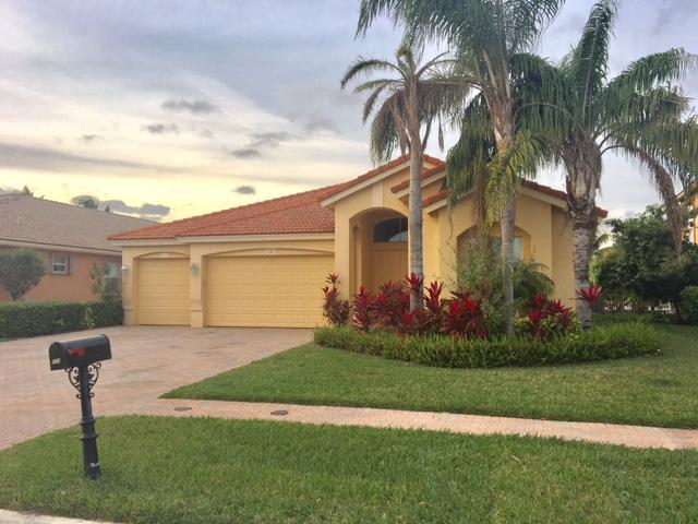 121 Tuscany Drive, Royal Palm Beach, FL - USA (photo 1)