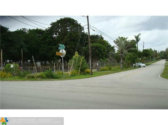 Land - Davie, FL (photo 2)