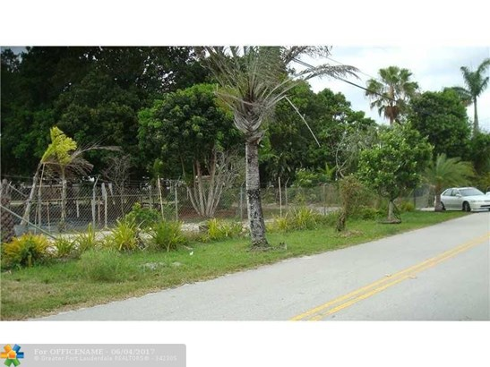 Land - Davie, FL (photo 3)