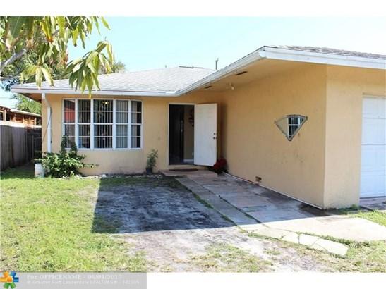 Single-Family Home - Oakland Park, FL (photo 3)