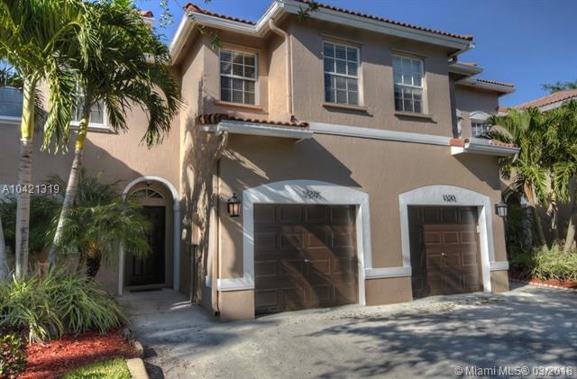 13215 Nw 7th Manor  #13215, Plantation, FL - USA (photo 1)