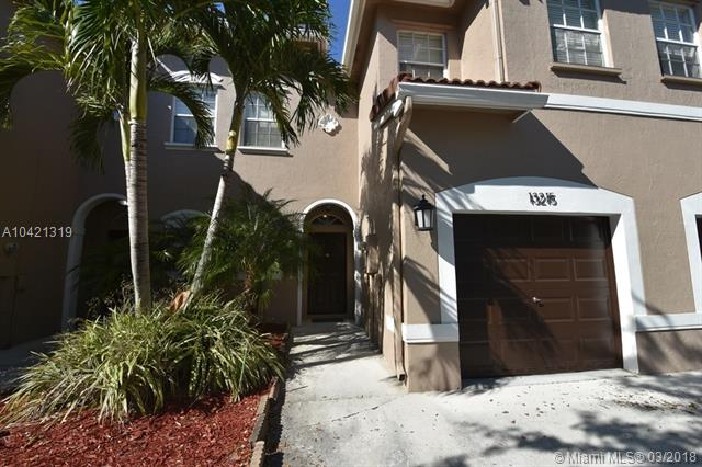 13215 Nw 7th Manor  #13215, Plantation, FL - USA (photo 2)
