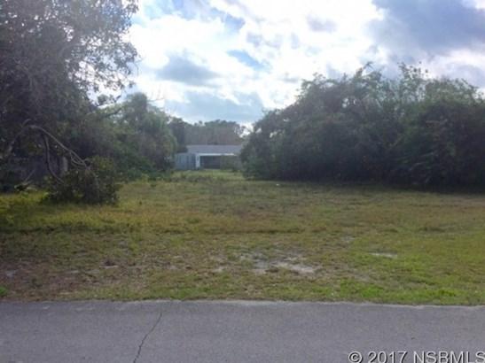 Land - Oak Hill, FL (photo 1)