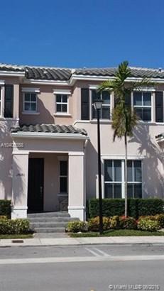 17093 Sw 93rd St  #17093, Miami, FL - USA (photo 2)