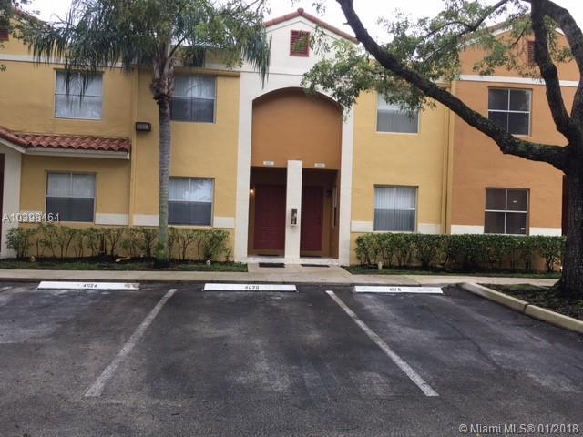4020 Nw 90th Ave  #4020, Sunrise, FL - USA (photo 2)