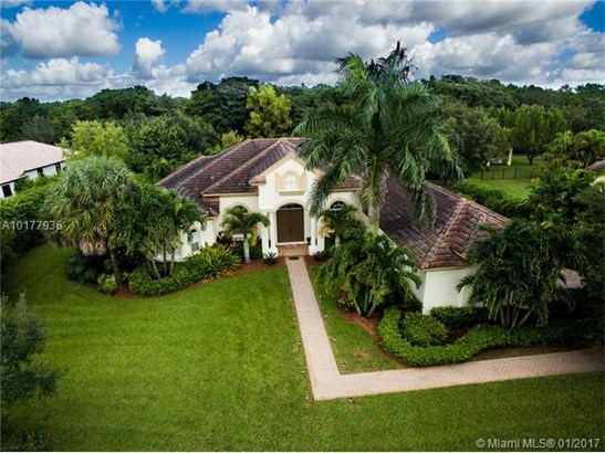 Single-Family Home - Davie, FL (photo 3)