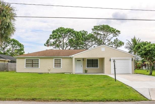 2481 Se Leithgow Street, Port St. Lucie, FL - USA (photo 2)