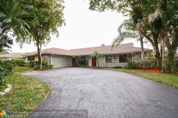 11288 Nw 11th Ct, Coral Springs, FL - USA (photo 1)