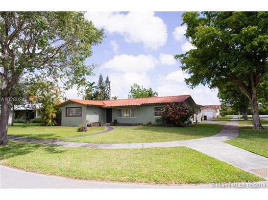 Single-Family Home - Miami Springs, FL (photo 3)