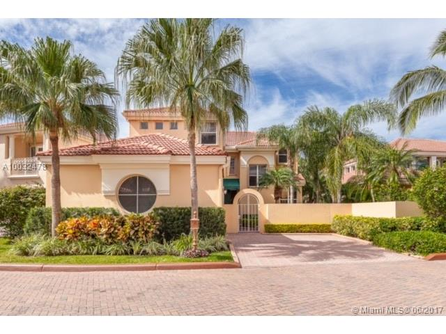 Single-Family Home - Aventura, FL (photo 1)