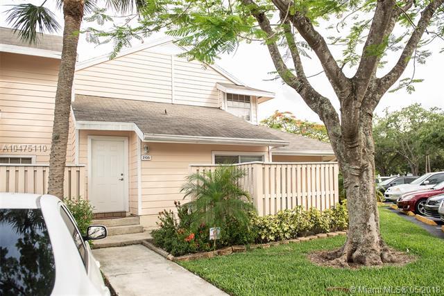 2135 Champions Way  #2135, North Lauderdale, FL - USA (photo 1)