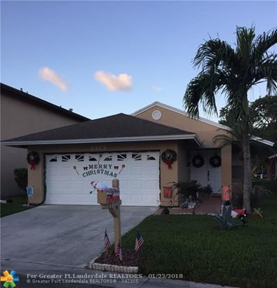 2325 Nw 34th Ter, Coconut Creek, FL - USA (photo 1)