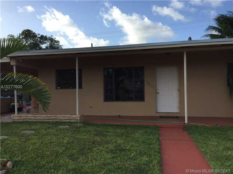Single-Family Home - Miami Gardens, FL (photo 1)