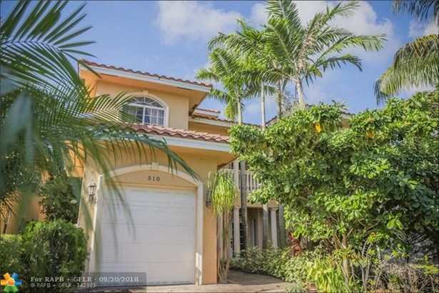 510 Sw 9th St #510, Fort Lauderdale, FL - USA (photo 1)