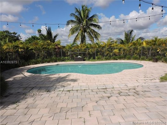 Single-Family Home - Miami, FL (photo 4)