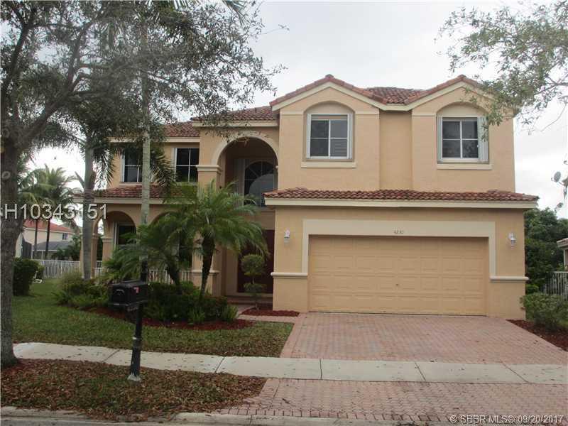 4230 Palmetto Trl, Weston, FL - USA (photo 1)