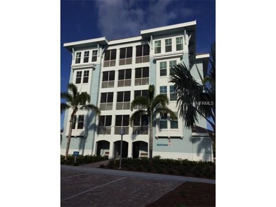 396 Aruba Cir #103, Bradenton, FL - USA (photo 1)