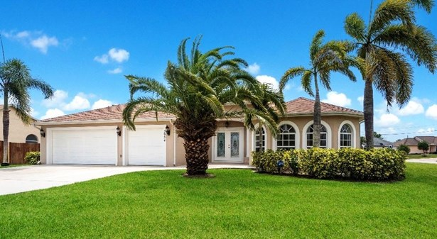 5954 Nw Wolverine Road, Port St. Lucie, FL - USA (photo 1)
