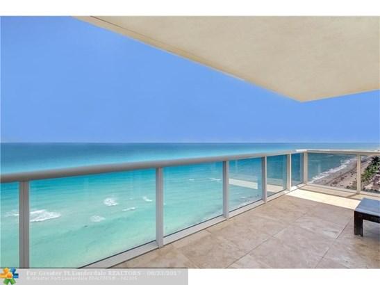 1830 S Ocean Dr #1702, Hallandale, FL - USA (photo 1)