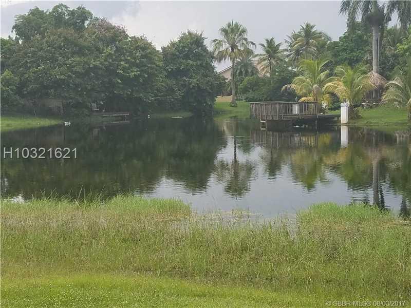 Land - Davie, FL (photo 1)