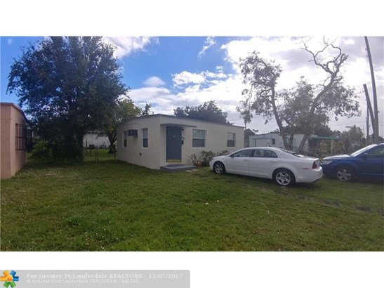 708 Nw 15th Ter, Fort Lauderdale, FL - USA (photo 1)