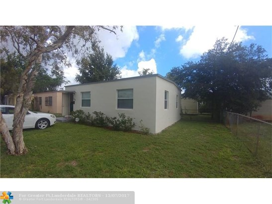 708 Nw 15th Ter, Fort Lauderdale, FL - USA (photo 3)