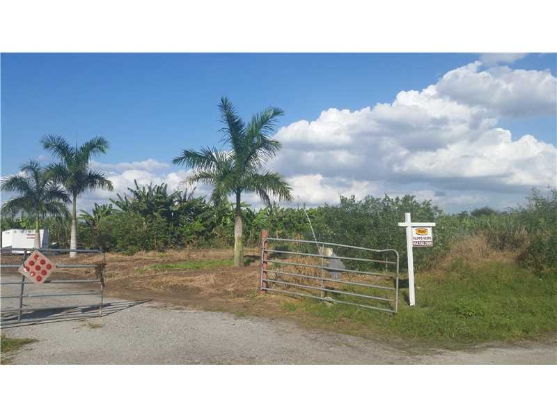Land - Southwest Ranches, FL (photo 1)