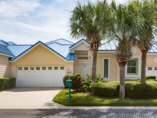 Single-Family Home - Ponce Inlet, FL (photo 1)