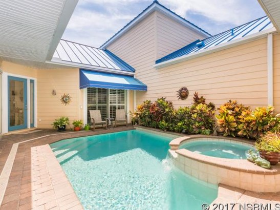 Single-Family Home - Ponce Inlet, FL (photo 2)