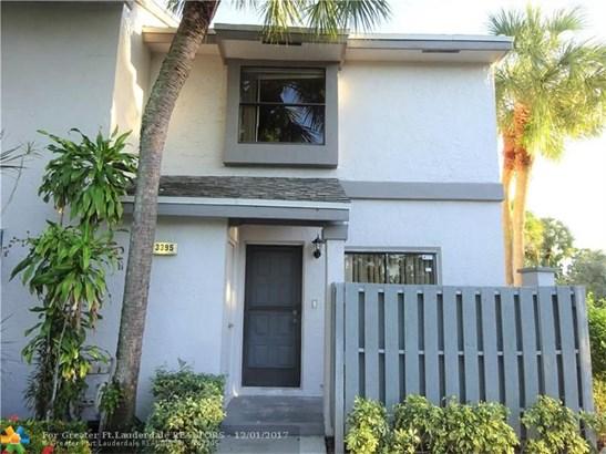 3395 Carambola Cir #3395, Coconut Creek, FL - USA (photo 1)