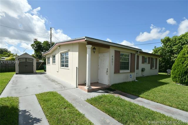 4801 Sw 112th Ct, Miami, FL - USA (photo 1)