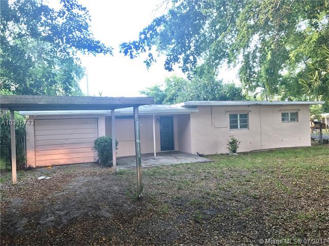 Single-Family Home - North Miami, FL (photo 1)