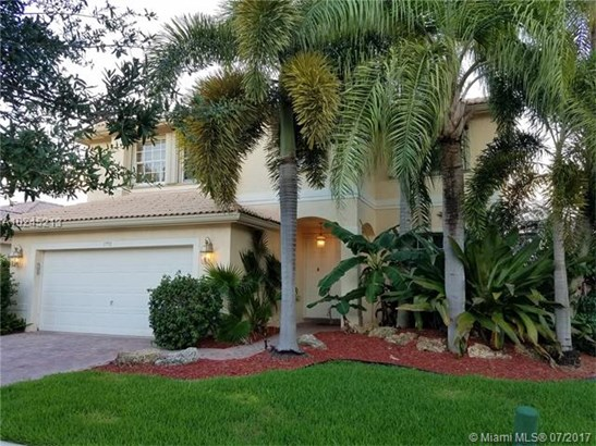 Single-Family Home - Miramar, FL (photo 1)