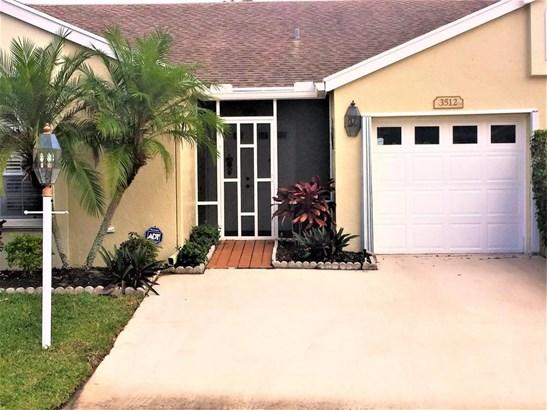 3512 Westminster Drive, Greenacres, FL - USA (photo 1)