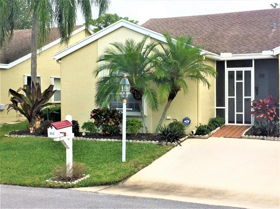 3512 Westminster Drive, Greenacres, FL - USA (photo 2)