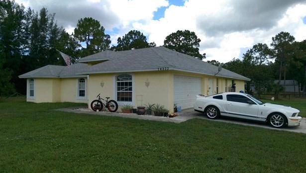 Single-Family Home - Loxahatchee, FL (photo 2)