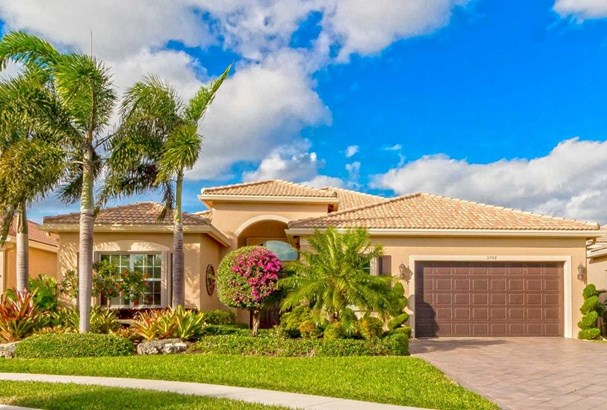 9788 Dovetree Isle Drive, Boynton Beach, FL - USA (photo 1)