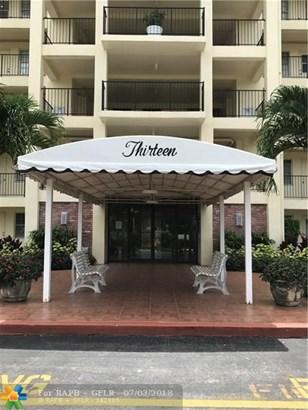 3300 N Palm Aire Dr #606, Pompano Beach, FL - USA (photo 1)
