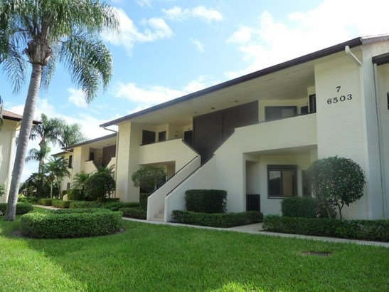 Condo/Townhouse - Hobe Sound, FL (photo 1)