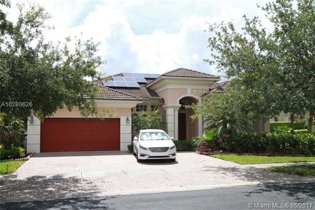 3501 Sw 195th Ave, Miramar, FL - USA (photo 1)