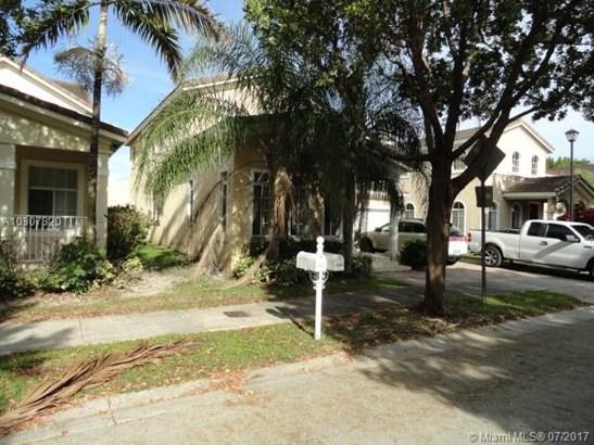 Single-Family Home - Homestead, FL (photo 3)
