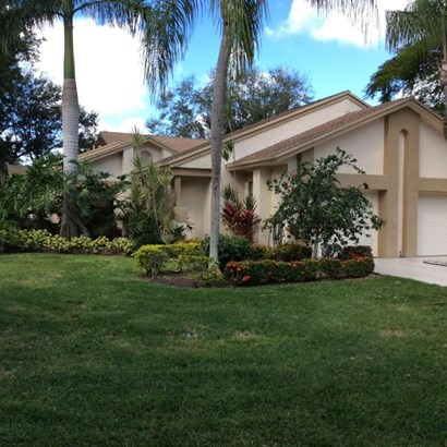 Single-Family Home - Delray Beach, FL (photo 2)