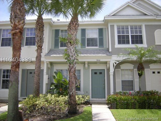 7842 Dixie Beach Cir  #7842, Tamarac, FL - USA (photo 1)