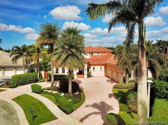 398 Fan Palm Way, Plantation, FL - USA (photo 1)